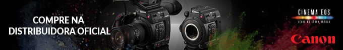 Canon Distribuidora Oficial