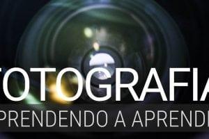 Como estudar Fotografia