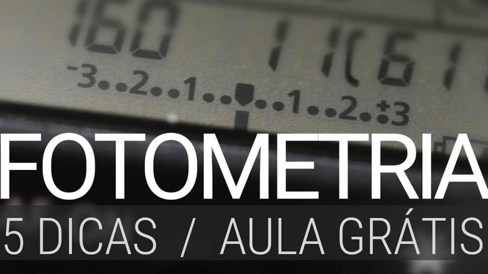 Técnicas de Fotometria